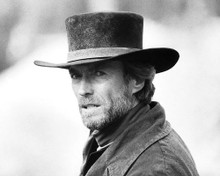 This is an image of 186337 Clint Eastwood Photograph & Poster