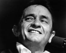 This is an image of 186576 Johnny Cash Photograph & Poster