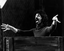 This is an image of 186714 Frank Zappa Photograph & Poster