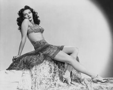 This is an image of 186880 Yvonne De Carlo Photograph & Poster