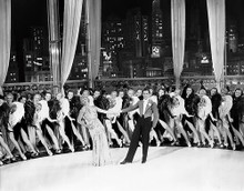 This is an image of 187595 Broadway Melody Photograph & Poster