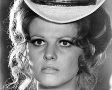 This is an image of 187832 Claudia Cardinale Photograph & Poster