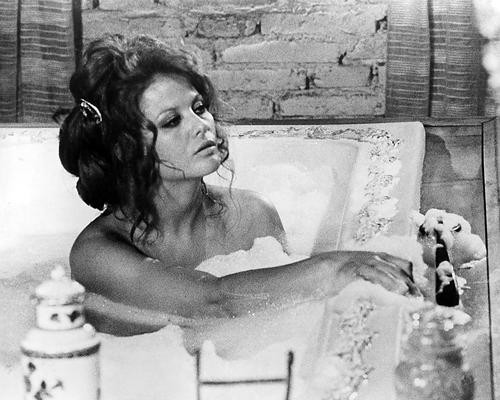 This is an image of 187833 Claudia Cardinale Photograph & Poster