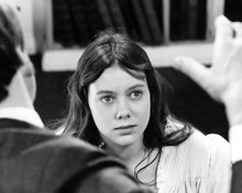This is an image of 188477 Jenny Agutter Photograph & Poster