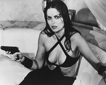 This is an image of 188982 Barbara Bach Photograph & Poster