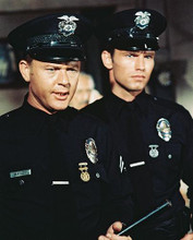This is an image of 238274 Adam-12 Photograph & Poster