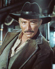 This is an image of 238579 Lee Van Cleef Photograph & Poster