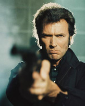 This is an image of 239614 Clint Eastwood Photograph & Poster