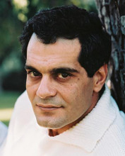 This is an image of 242280 Omar Sharif Photograph & Poster