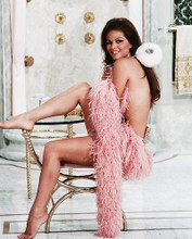 This is an image of 242483 Claudia Cardinale Photograph & Poster