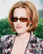 This is an image of 242852 Gillian Anderson Photograph & Poster
