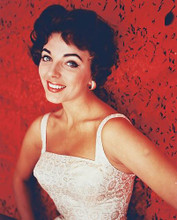 This is an image of 243307 Joan Collins Photograph & Poster