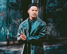 This is an image of 244833 Jamie Foxx Photograph & Poster