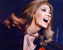 This is an image of 244853 Ingrid Pitt Photograph & Poster