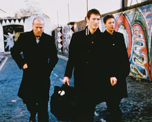 This is an image of 244908 Lock, Stock and Two Smoking Barrels Photograph & Poster