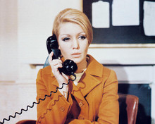 This is an image of 249665 Annette Andre Photograph & Poster