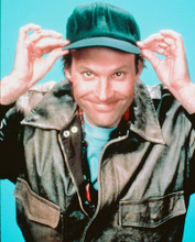 This is an image of 252901 Dwight Schultz Photograph & Poster