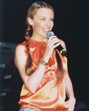 This is an image of 253332 Kylie Minogue Photograph & Poster