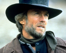 This is an image of 257163 Clint Eastwood Photograph & Poster