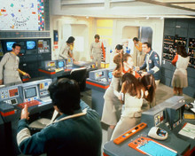 This is an image of 257439 Space 1999 Photograph & Poster
