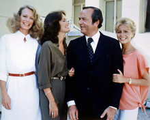 This is an image of 258175 Charlie's Angels Photograph & Poster