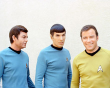 This is an image of 261415 Star Trek Photograph & Poster