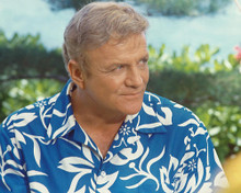 This is an image of 262791 Brian Keith Photograph & Poster