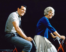 This is an image of 269683 Rock Hudson Photograph & Poster