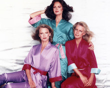 This is an image of 272244 Charlie's Angels Photograph & Poster
