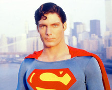 This is an image of 272738 Christopher Reeve Photograph & Poster