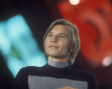 This is an image of 274261 Michael York Photograph & Poster