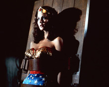 This is an image of 274326 Lynda Carter Photograph & Poster