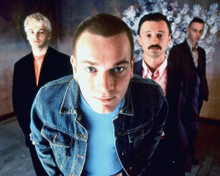 This is an image of 275947 Trainspotting Photograph & Poster