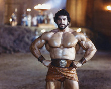 This is an image of 277862 Lou Ferrigno Photograph & Poster