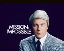 This is an image of 278218 Peter Graves Photograph & Poster
