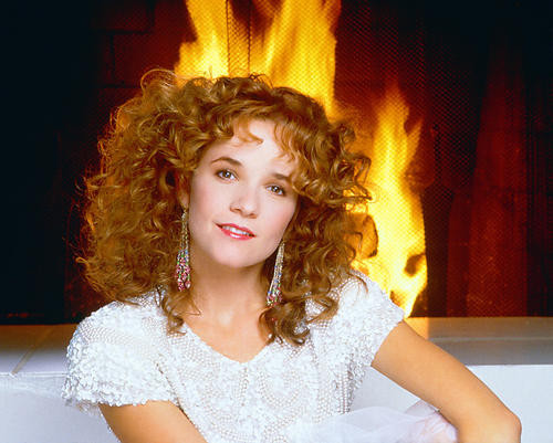 This is an image of 278229 Lea Thompson Photograph & Poster