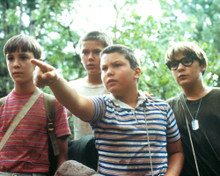 This is an image of 280370 Stand by Me Photograph & Poster