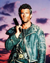 This is an image of 210233 Mel Gibson Photograph & Poster
