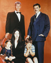 This is an image of 210352 The Addams Family Photograph & Poster