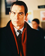 This is an image of 210827 Tommy Lee Jones Photograph & Poster
