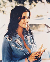 This is an image of 211799 Lynda Carter Photograph & Poster