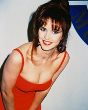 This is an image of 212446 Sheena Easton Photograph & Poster