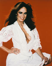 This is an image of 212966 Catherine Bach Photograph & Poster