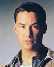 This is an image of 213382 Keanu Reeves Photograph & Poster