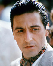 This is an image of 213924 Al Pacino Photograph & Poster