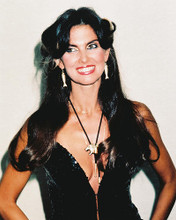 This is an image of 214125 Caroline Munro Photograph & Poster