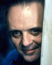 This is an image of 215030 Anthony Hopkins Photograph & Poster