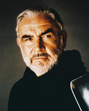 This is an image of 215263 Sean Connery Photograph & Poster