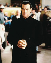 This is an image of 216651 Steven Seagal Photograph & Poster