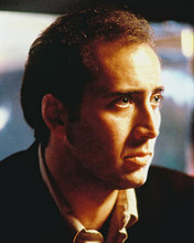 This is an image of 216822 Nicolas Cage Photograph & Poster